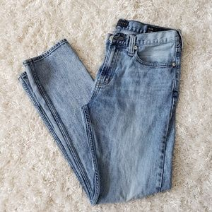 Bullhead Denim Co mens slim jeans